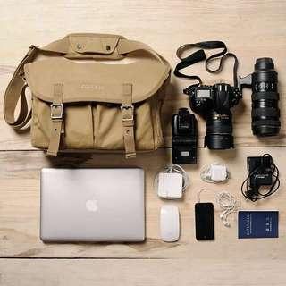 售courser相機包