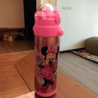 Disney米妮保溫壺