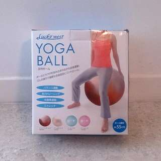 YOGA Ball/ Balance Ball/ Exercise Ball