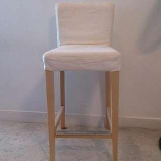 IKEA BAR Stool/ Counter Stool
