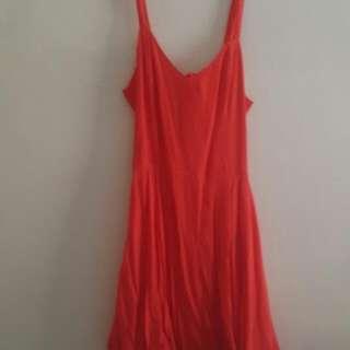 Rhythm Dress Size 12