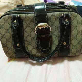 Gucci手提包