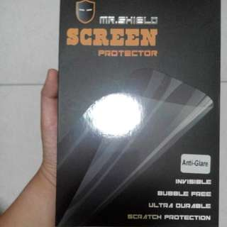 Amazon Fire 7 2015 Version Screen Protector