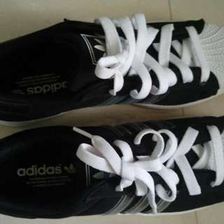 Authentic Adidas Shoes - Male