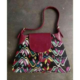 Ethnic bags (pakai 3x)