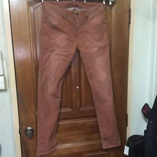 Bench Slim Fit Jeans