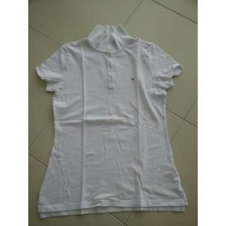 Authentic Tommy Hilfieger Colared Shirt