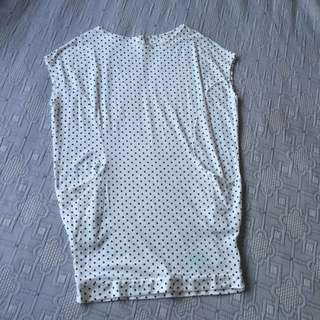 Metalicus Tunic New With Tags