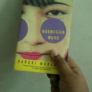 [RESERVED] Norwegian Wood;Murakami