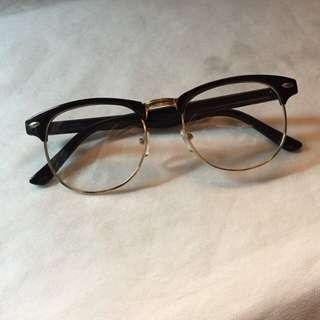 📢復古眼鏡💥原價250現在只要170