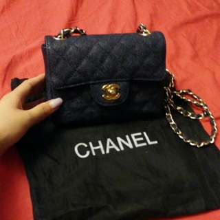 CHANEL PURSE [Replica]