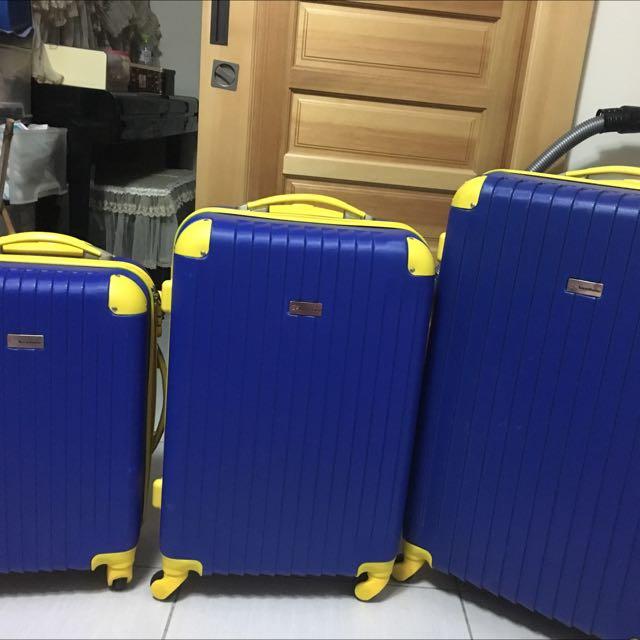 20+24+28旅行箱