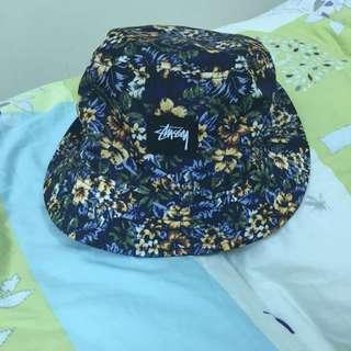 Stussy雙面漁夫帽