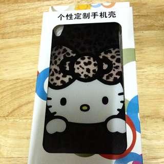 送✨全新-Sony Z3 豹紋kitty 🌸