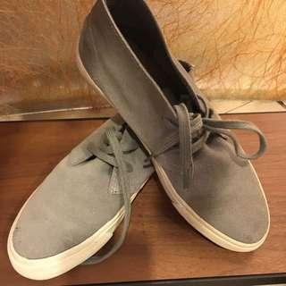 A&F女休閒鞋