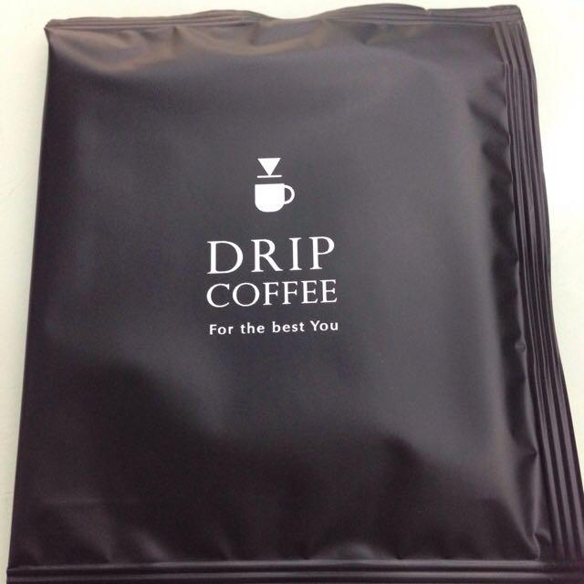 DRIP COFFEE慮掛綜合咖啡
