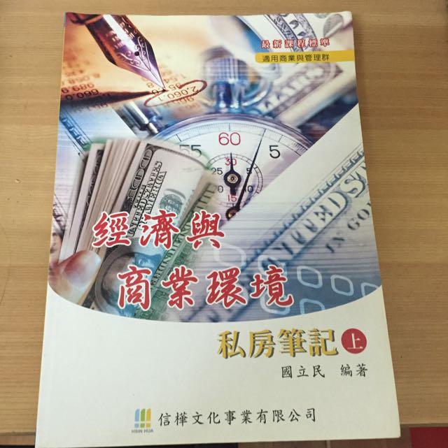 經濟學講義