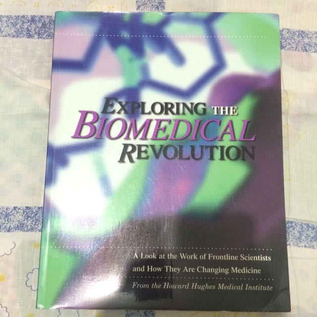 Biomedical Revolution