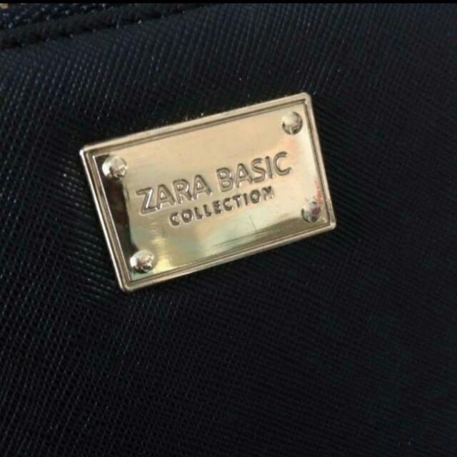 b11a202ccd PENDING INSTOCKS Zara Basics Inspired Cube Wallet, Women's Fashion ...