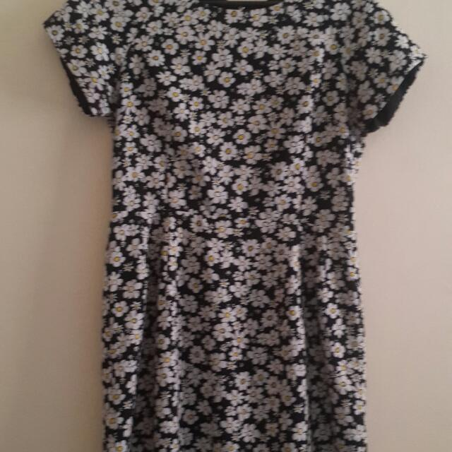 Mika And Grace Daisy Dress Size 12