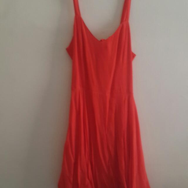 Rhythm Dress Size 12