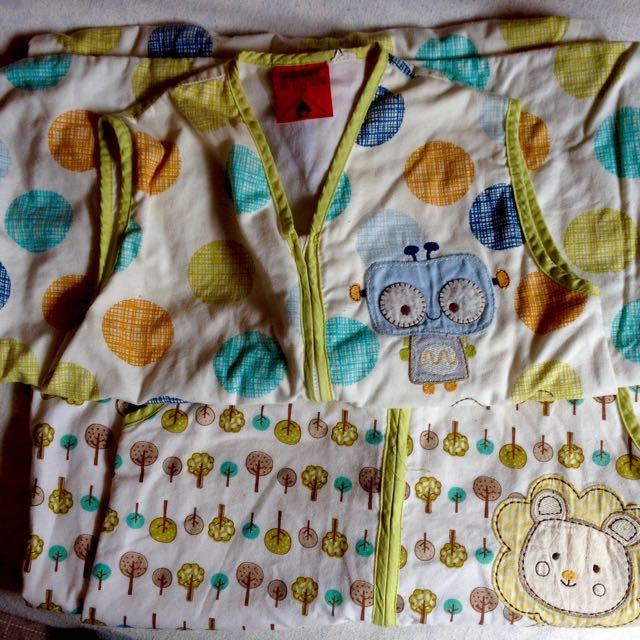 Toddler Summer Sleeping Bags x 2