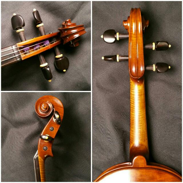 Violin - Intermediate/Advance - Full Size