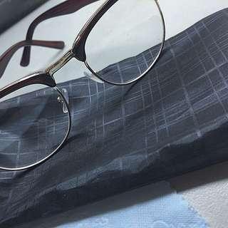 時尚復古眼鏡