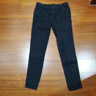 ✔黑色長褲