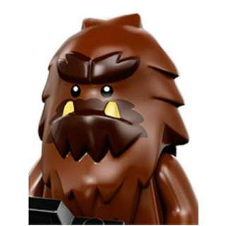 Square Foot - Lego Monsters Series 14