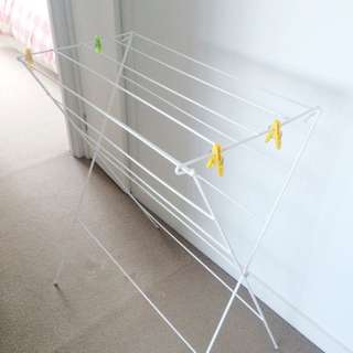 Clothes Hanger (2 Available)