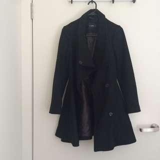 ASOS Skater Coat