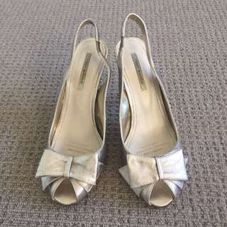 REDUCED Tony Bianco Heels