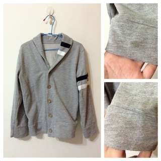 Zara 男童西裝外套