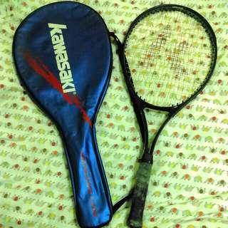 """二手""""網球拍"""