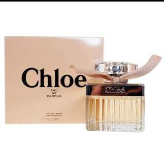 Brand New Chloe EDP For Women (bought from Sasa)