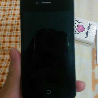 IPhone 4 (自行出價)