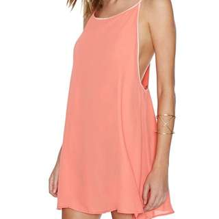 Nasty Gal Sweetness And Bright Dress