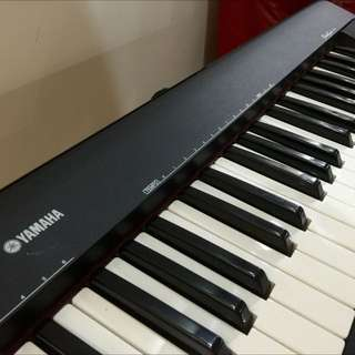 Yamaha Portable Grand NP-30 Keyboard