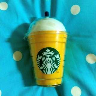 星巴克 Starbucks 行動電源 星冰樂
