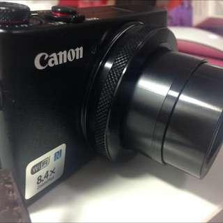 Canon G7x 公司貨
