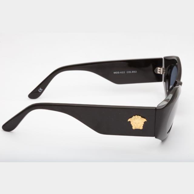 413c45818028 BN Authentic Versace Sunglasses