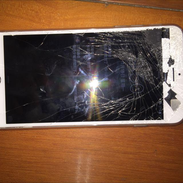Iphone6 Plus 64g 零件機