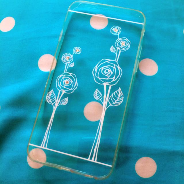 iPhone 6s Case 手機殼 透明