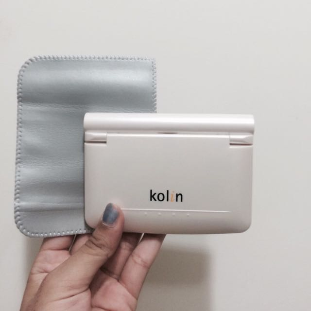 Kolin電子辭典
