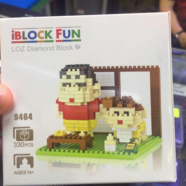 miniblock