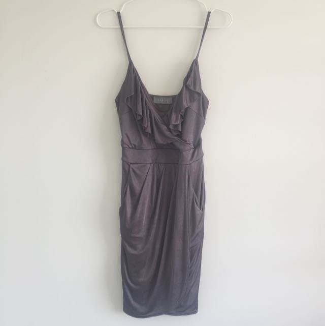 REDUCED Sheike Cocktail Dress