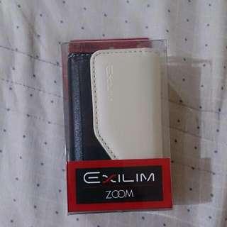 Casio ZR專用皮套