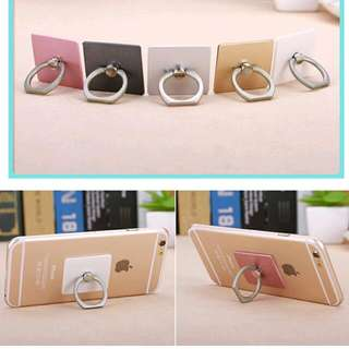 Mobile/iPad Ring Holder : Suitable for all mobile phones, iPod, iPad, tablet Ring Holder : Suitable for all mobile phones, iPod, iPad, tablet.
