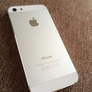 iPhone 5 32Gb White - RESERVED